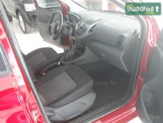 Foto do veículo FORD ka Hatch SE 4p Flex